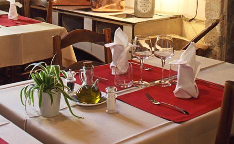 Restaurant du Chateau de Servanes3