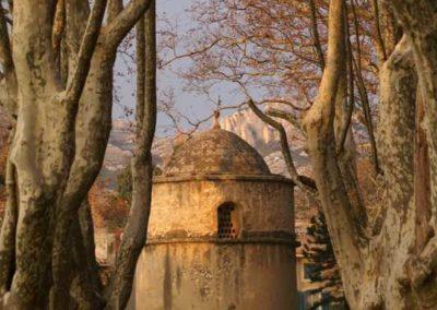 photos chateau de servanes 30